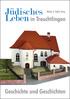 Abbildung des Titelbildes von 'Jüdisches Leben in Treuchtlingen'
