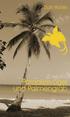 Abbildung des Titelbildes von 'Paradiesvögel und Palmengrab'